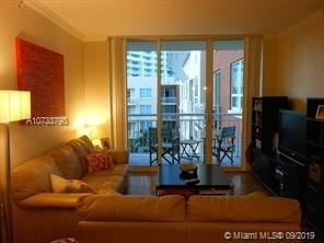 2 Bedrooms, Media and Entertainment District Rental in Miami, FL for $2,150 - Photo 2