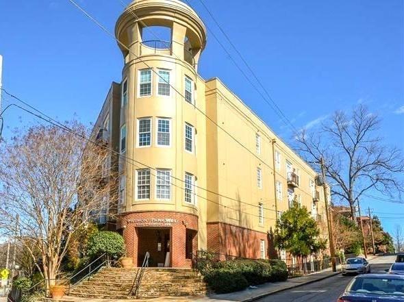 2 Bedrooms, Midtown Rental in Atlanta, GA for $2,200 - Photo 2