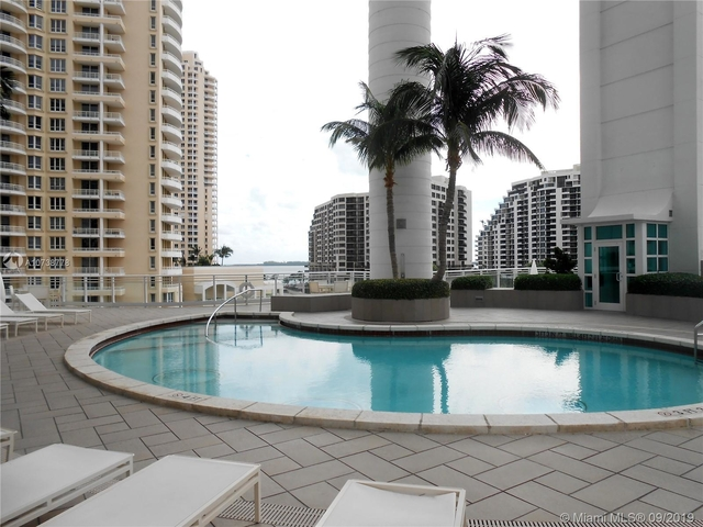 2 Bedrooms, Brickell Key Rental in Miami, FL for $4,900 - Photo 2