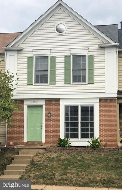 3 Bedrooms, Ashburn Farm Rental in Washington, DC for $2,050 - Photo 1