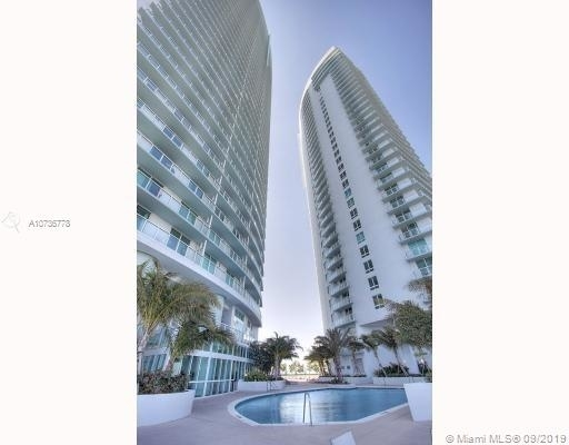 1 Bedroom, Media and Entertainment District Rental in Miami, FL for $2,050 - Photo 1