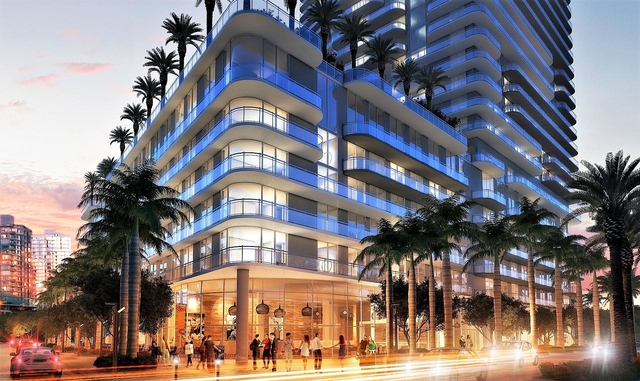 1 Bedroom, Midtown Miami Rental in Miami, FL for $2,250 - Photo 1