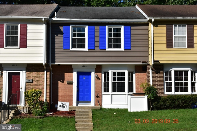 3 Bedrooms, Redgate Farms Rental in Washington, DC for $2,500 - Photo 1