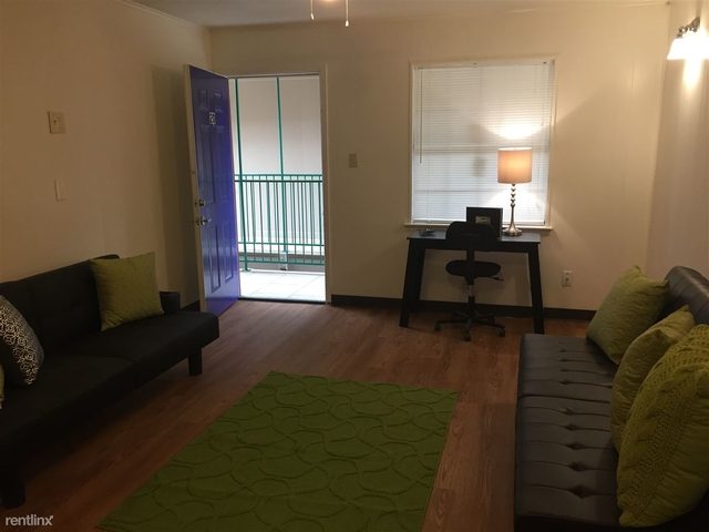 2 Bedrooms, Owsley Park Rental in Denton-Lewisville, TX for $850 - Photo 1
