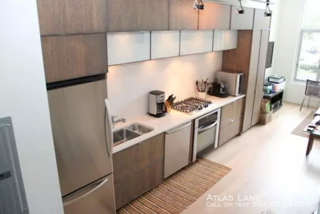 1 Bedroom, Logan Circle - Shaw Rental in Washington, DC for $3,125 - Photo 2