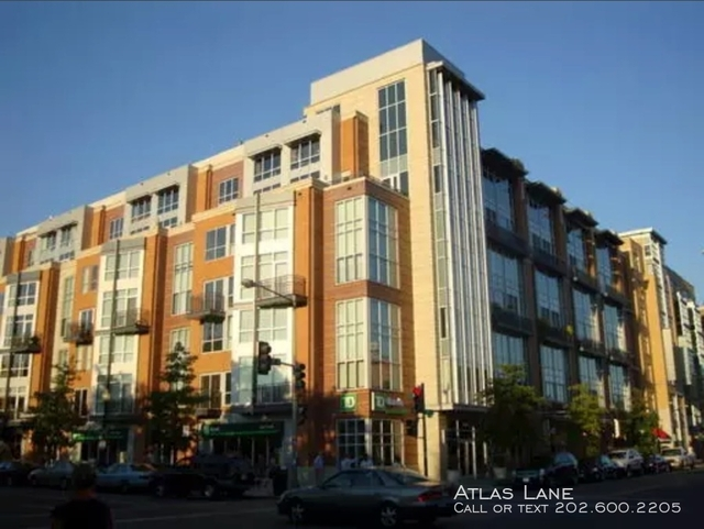 1 Bedroom, Logan Circle - Shaw Rental in Washington, DC for $3,125 - Photo 1