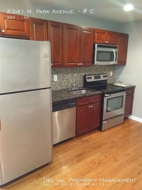 3 Bedrooms, North Philadelphia East Rental in Philadelphia, PA for $1,050 - Photo 2