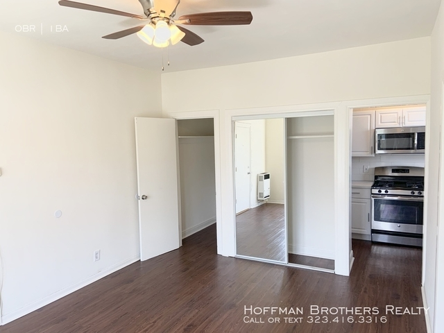 Studio, Central Hollywood Rental in Los Angeles, CA for $1,450 - Photo 1