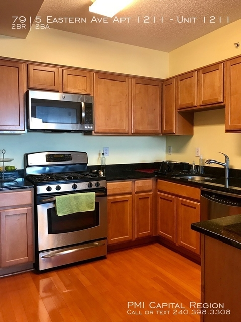 2 Bedrooms, Silver Spring Rental in Washington, DC for $1,900 - Photo 1