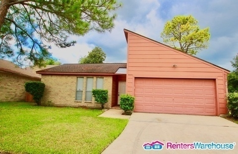 3 Bedrooms, Southmeadow Rental in Houston for $1,375 - Photo 1