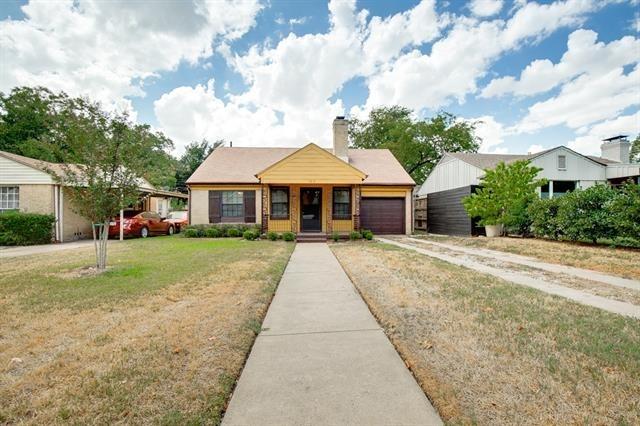 2 Bedrooms, Lovers Lane Village Rental in Dallas for $2,000 - Photo 1