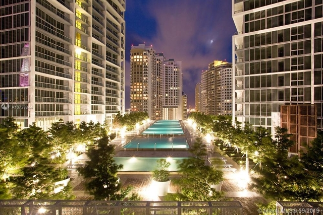 2 Bedrooms, Miami Financial District Rental in Miami, FL for $3,400 - Photo 1