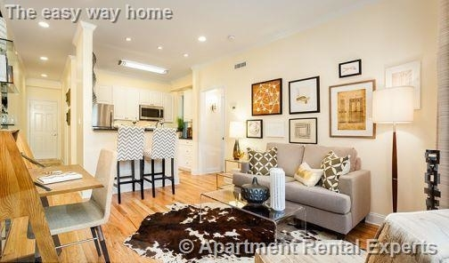1 Bedroom, Neighborhood Nine Rental in Boston, MA for $2,995 - Photo 2