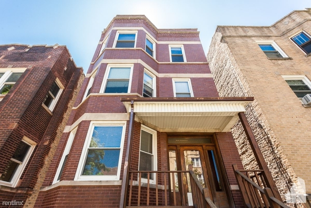 2 Bedrooms, Horner Park Rental in Chicago, IL for $1,450 - Photo 1