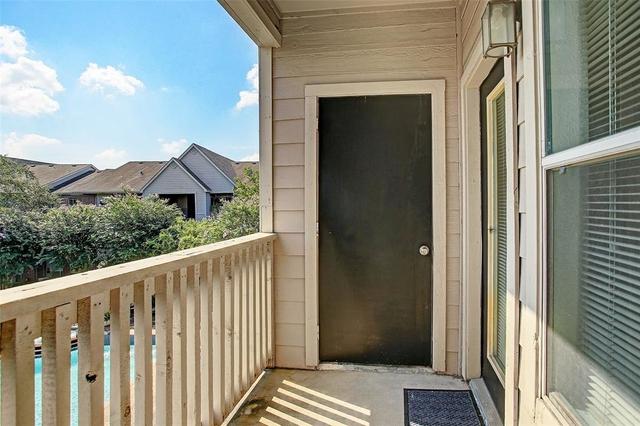 1 Bedroom, City Plaza Condominiums Rental in Houston for $1,000 - Photo 2