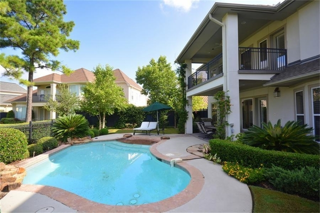 5 Bedrooms, Royal Oaks Country Club Rental in Houston for $6,900 - Photo 1