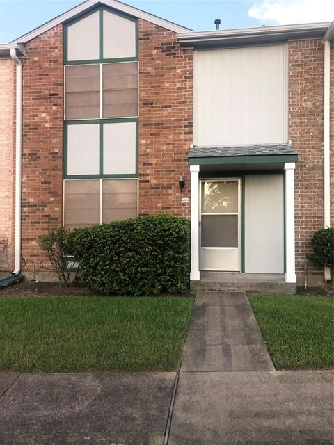 3 Bedrooms, Fairmont Townhome Rental in Houston for $1,300 - Photo 1