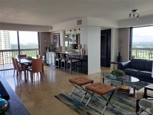 2 Bedrooms, Millionaire's Row Rental in Miami, FL for $3,595 - Photo 2