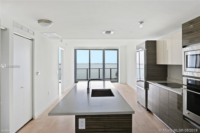 2 Bedrooms, Bankers Park Rental in Miami, FL for $2,899 - Photo 1