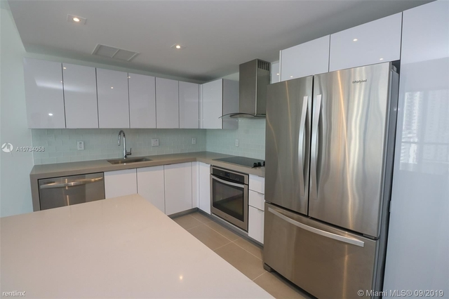 2 Bedrooms, Media and Entertainment District Rental in Miami, FL for $2,450 - Photo 1