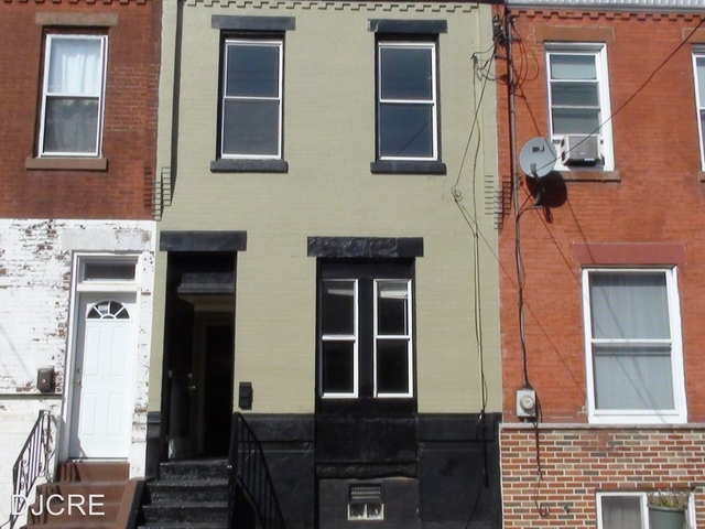 3 Bedrooms, Grays Ferry Rental in Philadelphia, PA for $1,000 - Photo 1