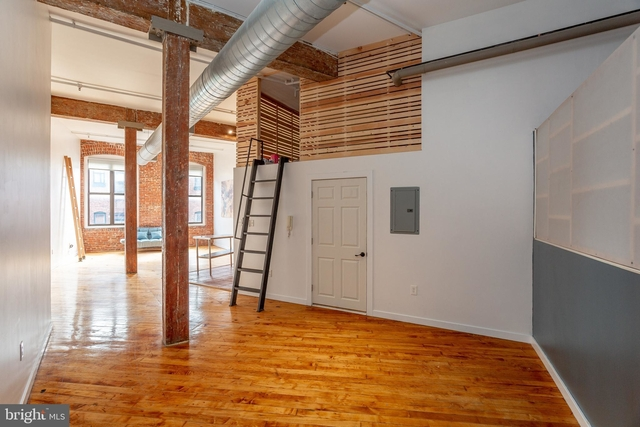 1 Bedroom, Avenue of the Arts North Rental in Philadelphia, PA for $2,100 - Photo 2