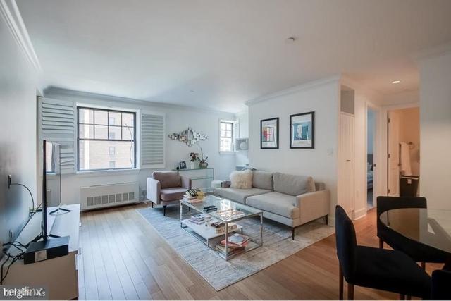 1 Bedroom, Rittenhouse Square Rental in Philadelphia, PA for $670 - Photo 1
