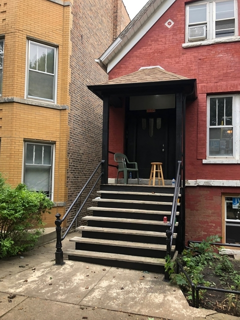 2 Bedrooms, Ukrainian Village Rental in Chicago, IL for $1,850 - Photo 1
