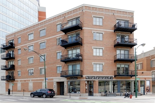 2 Bedrooms, Fulton River District Rental in Chicago, IL for $2,800 - Photo 1