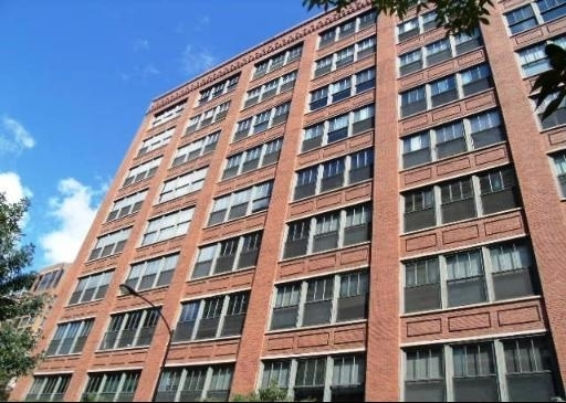 1 Bedroom, Printer's Row Rental in Chicago, IL for $1,800 - Photo 1