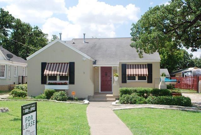 3 Bedrooms, Oakhurst Rental in Dallas for $1,450 - Photo 1