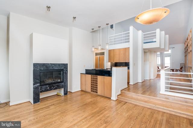 1 Bedroom, Dupont Circle Rental in Washington, DC for $4,150 - Photo 2