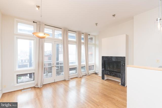 1 Bedroom, Dupont Circle Rental in Washington, DC for $4,150 - Photo 1