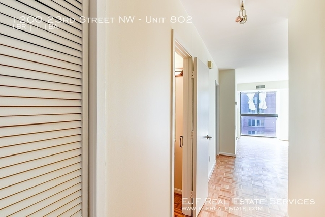 1 Bedroom, West End Rental in Washington, DC for $2,400 - Photo 2