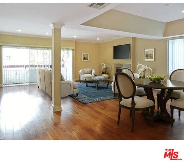 2 Bedrooms, Westwood Rental in Los Angeles, CA for $4,000 - Photo 1