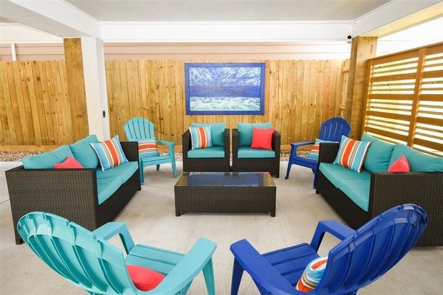 2 Bedrooms, San Jacinto Rental in Houston for $1,600 - Photo 1