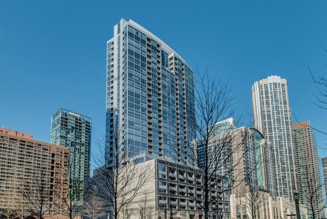 2 Bedrooms, Streeterville Rental in Chicago, IL for $3,500 - Photo 1