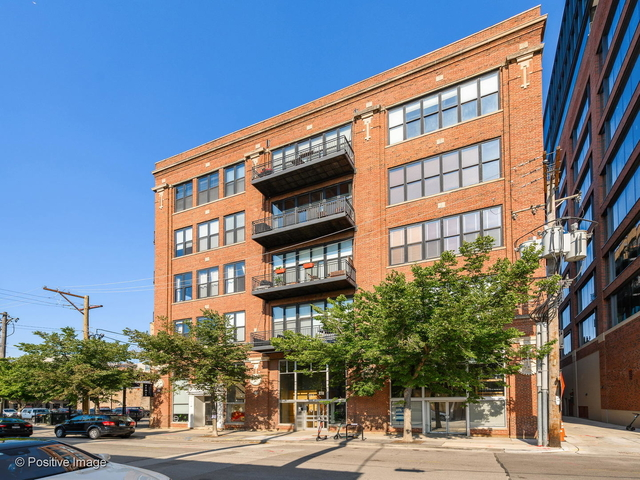 1 Bedroom, Fulton Market Rental in Chicago, IL for $2,400 - Photo 1