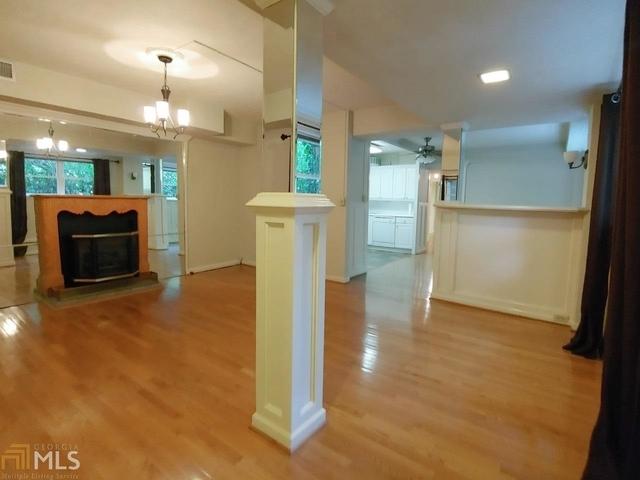 1 Bedroom, East Chastain Park Rental in Atlanta, GA for $1,650 - Photo 2
