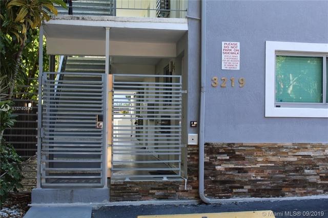1 Bedroom, Northeast Coconut Grove Rental in Miami, FL for $1,500 - Photo 1