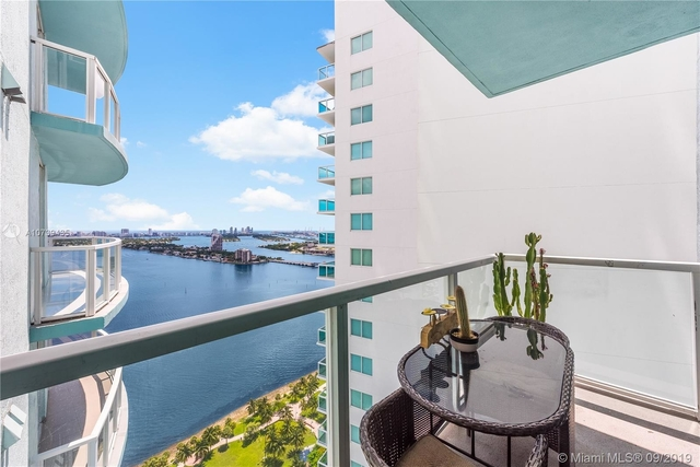 1 Bedroom, Media and Entertainment District Rental in Miami, FL for $2,200 - Photo 1
