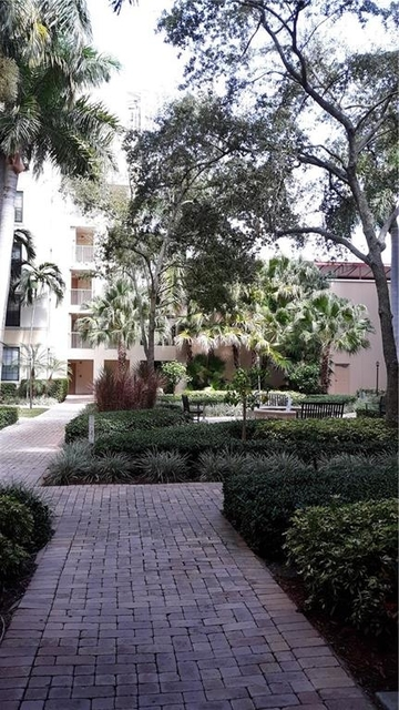 1 Bedroom, Courtyards in Cityplace Condominiums Rental in Miami, FL for $1,595 - Photo 1