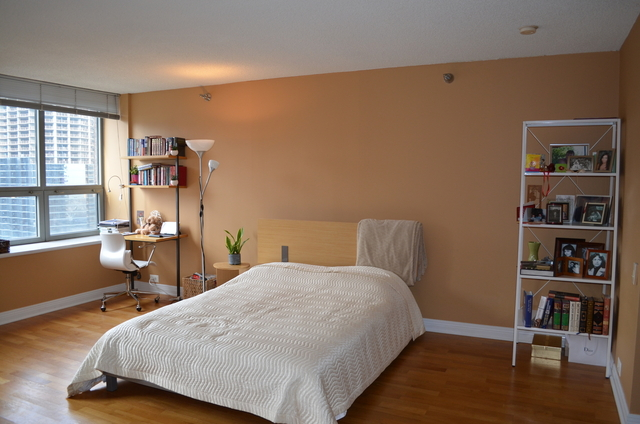 Studio, Streeterville Rental in Chicago, IL for $1,630 - Photo 2