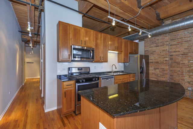 1 Bedroom, Near West Side Rental in Chicago, IL for $2,400 - Photo 2
