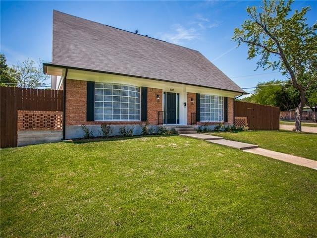 4 Bedrooms, Kiest-Polk Rental in Dallas for $2,300 - Photo 1