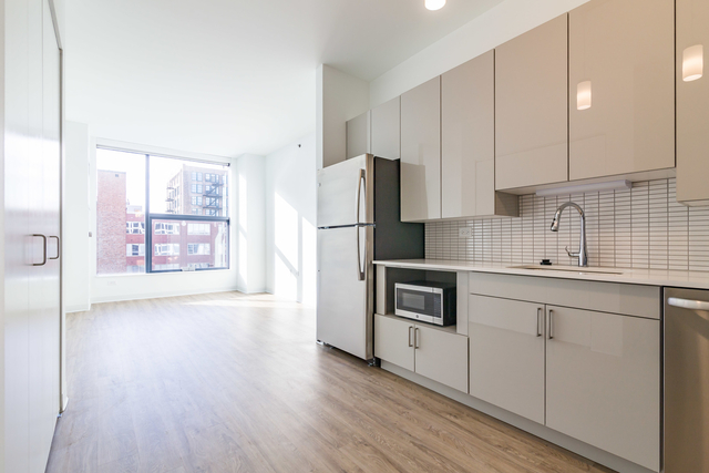 1 Bedroom, Greektown Rental in Chicago, IL for $2,050 - Photo 2