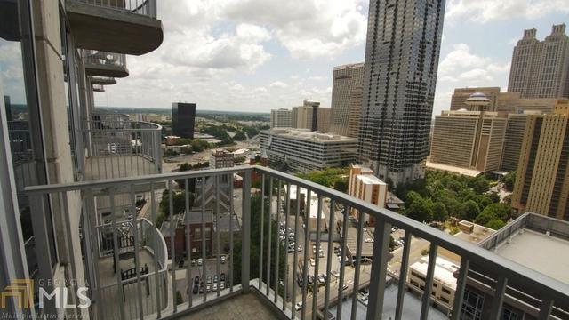 1 Bedroom, Centennial Hill Rental in Atlanta, GA for $1,700 - Photo 1