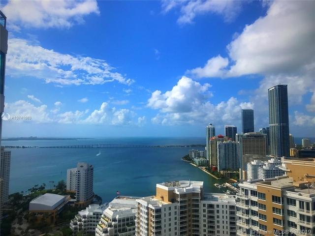 2 Bedrooms, Brickell Key Rental in Miami, FL for $4,600 - Photo 1
