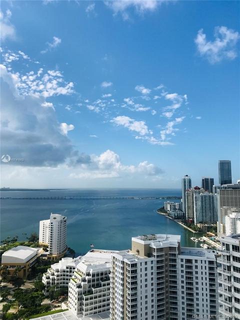 2 Bedrooms, Brickell Key Rental in Miami, FL for $4,600 - Photo 2