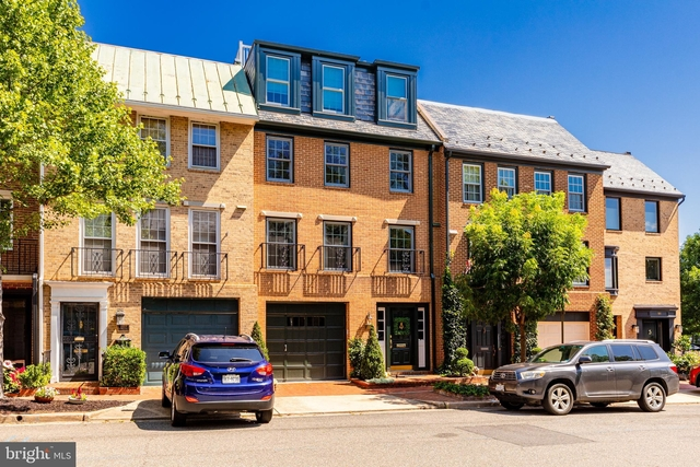 4 Bedrooms, Old Town Rental in Washington, DC for $8,500 - Photo 1